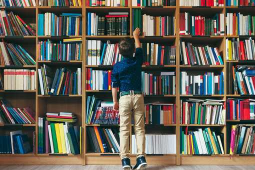 The 10 Best Libraries in Colorado!