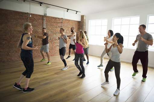 The 9 Best Zumba Classes in Colorado!