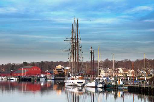 Editors' Picks: 20 of the Best Things to Do in Connecticut!