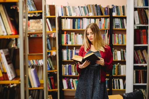 The 10 Best Bookstores in Connecticut!