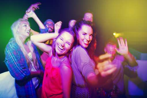 The 10 Hottest Dance Clubs in Connecticut!
