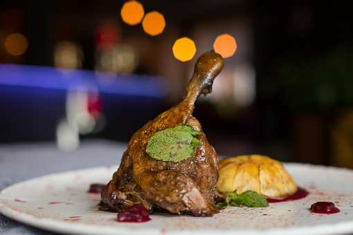 The 10 Best French Restaurants in Connecticut!