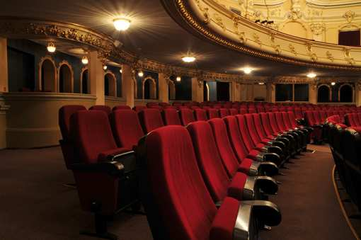 The 10 Best Live Theater Venues in Connecticut!