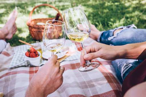 The 15 Best Picnic Spots in Connecticut!