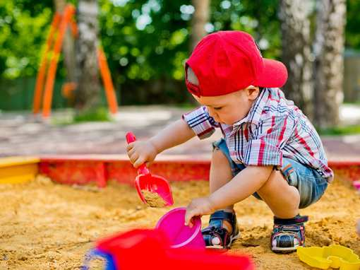 10 Best Playgrounds in Connecticut