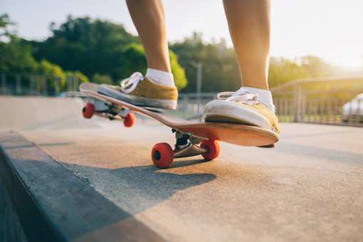 The 10 Best Skate Parks in Connecticut!
