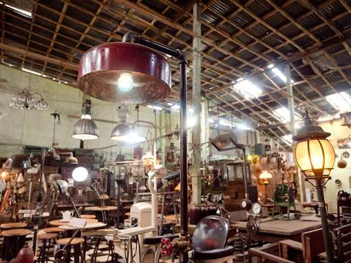 The 10 Best Antique Stores in Delaware!