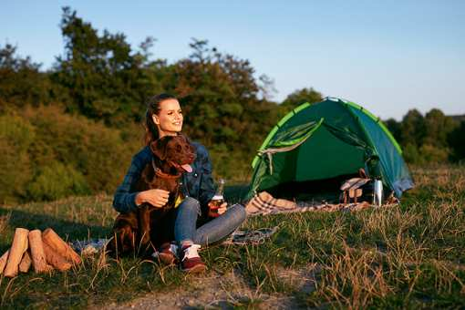 The 10 Best Camping Spots in Delaware!
