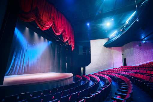 The 9 Best Historic Theaters in Delaware!