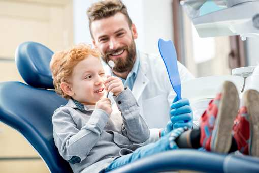 The 10 Best Kid-Friendly Dentists in Delaware!