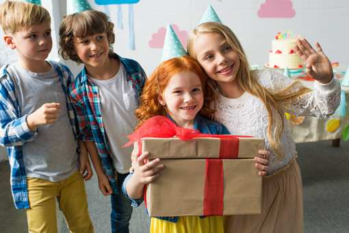 The 10 Best Places for a Kid's Birthday Party in Delaware!