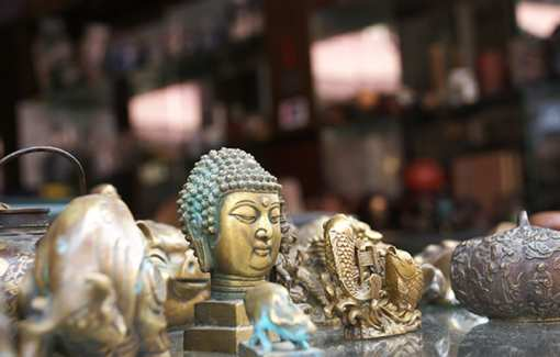 The 10 Best Antique Stores in Florida!