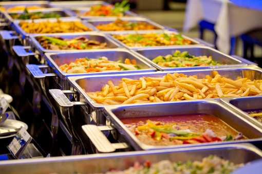 10 Best Buffets in Florida