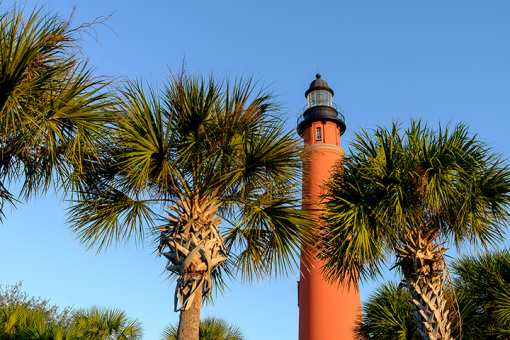 The Top 15 Historical Sites in Florida!