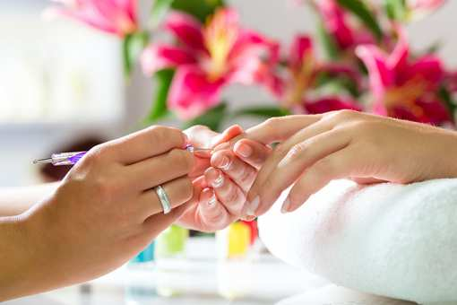 10 Best Nail Salons in Florida