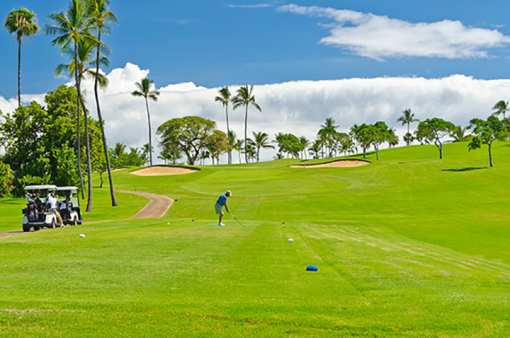 The 12 Best Public Golf Courses in Florida!