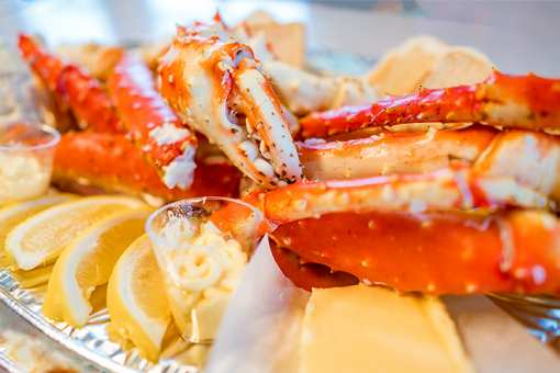 10 Best Places for Crab in Georgia