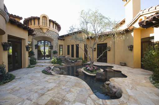 10 Fabulously Expensive Homes in Georgia!