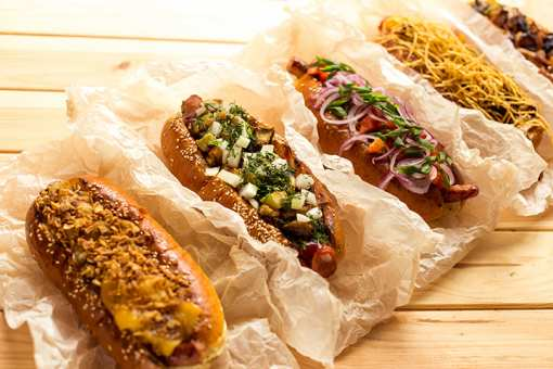 The 10 Best Hot Dog Joints in Georgia!