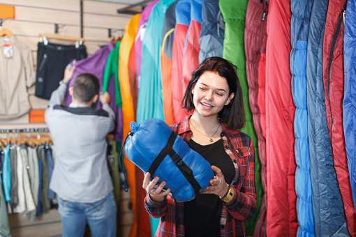 The 10 Best Sporting Goods Stores in Georgia!