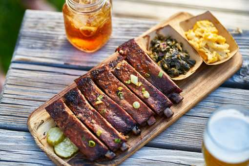 The 10 Best BBQ Joints in Iowa!