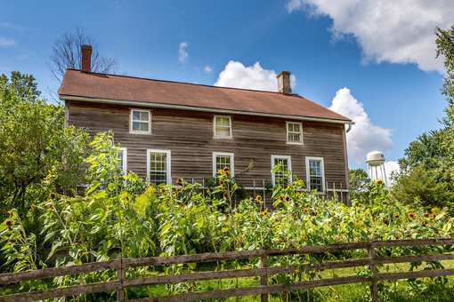 The Top 15 Historical Sites in Iowa!