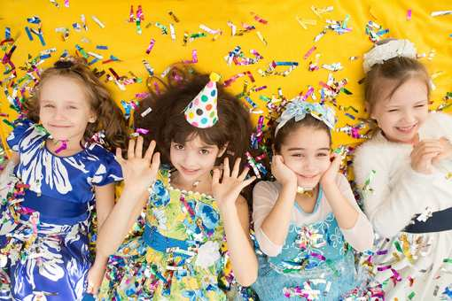 The 10 Best Places for a Kid's Birthday Party in Idaho!