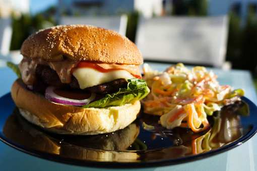 The 10 Best Burgers in Illinois!