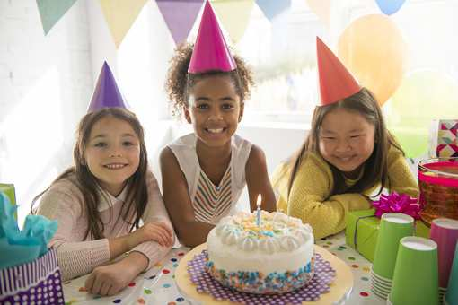 The 10 Best Places for a Kid's Birthday Party in Illinois!