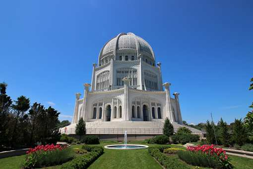 15 of the Best (and Most Offbeat) Attractions in Illinois!