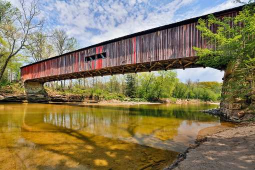 Editors' Picks: 20 of the Best Things to Do in Indiana!