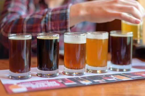 The 10 Best Breweries in Indiana!