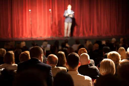 The 8 Best Comedy Spots in Indiana!