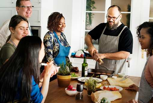 The 10 Best Cooking Classes in Indiana!