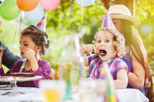 The 9 Best Places for a Kid's Birthday Party in Indiana!
