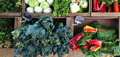 The 9 Best Markets in Indiana!