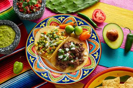The 10 Best Mexican Restaurants in Indiana!