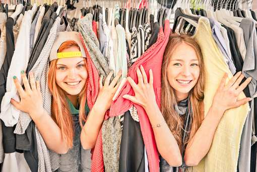 The 10 Best Thrift Stores in Indiana!