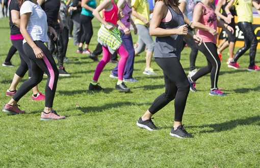 The 10 Best Zumba Classes in Indiana!