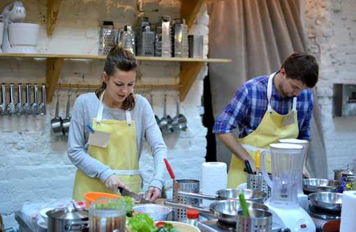 The 9 Best Cooking Classes in Kansas!