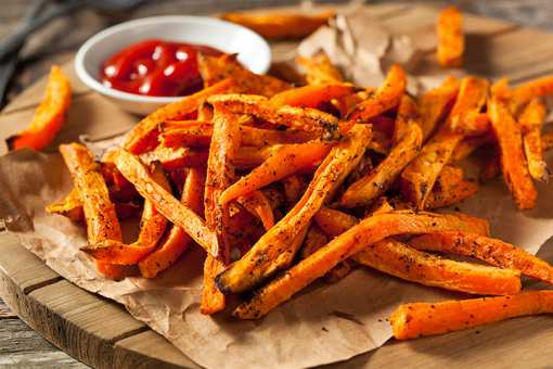 The 10 Best French Fries in Kansas!
