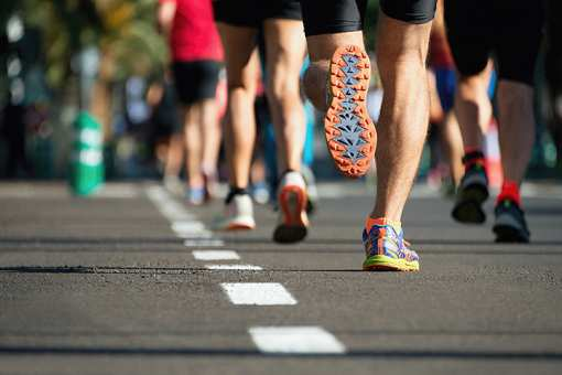 The 10 Best Road Races in Kansas!
