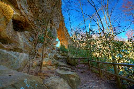 The 15 Best Hiking Trails in Kentucky!