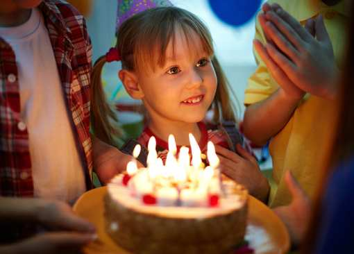 The 10 Best Places for a Kid's Birthday Party in Kentucky!