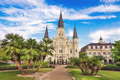 The Top 15 Historical Sites in Louisiana!