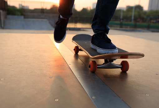 The 10 Best Skate Parks in Louisiana!