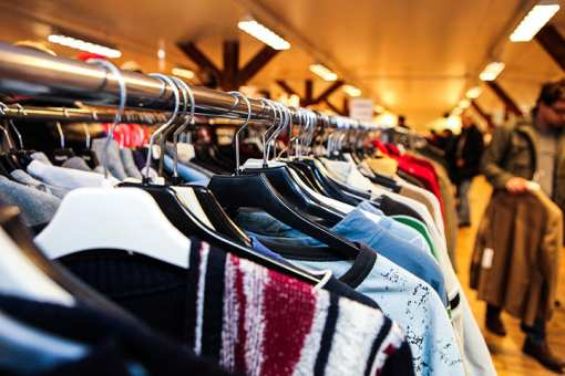 The 10 Best Consignment Shops in Massachusetts!