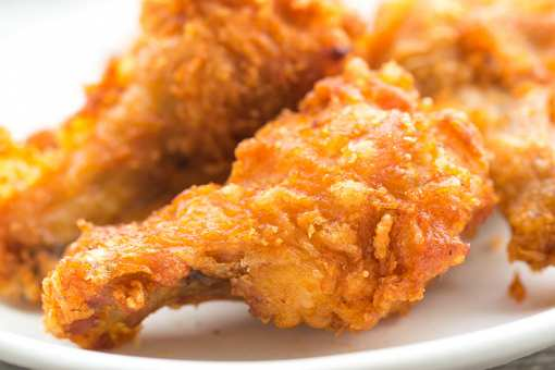 The 10 Best Places for Fried Chicken in Massachusetts!