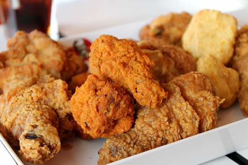 The 10 Best Places for Fried Chicken in Maryland!