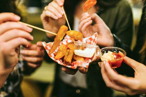 The 10 Best Places for French Fries in Maryland!